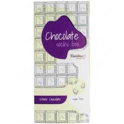 Valge šokolaadi sokid