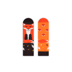 Sokid FireFox Sox