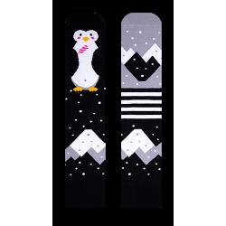 Sokid Penguin On Ice