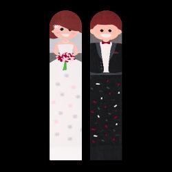 Sokid Mr Left & Mrs Right