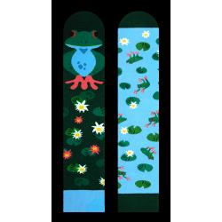 Sokid Frogilla